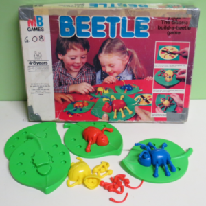 G008: Beetle Game