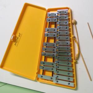 M045: Xylophone
