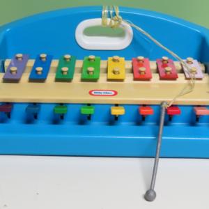 M050: Xylophone