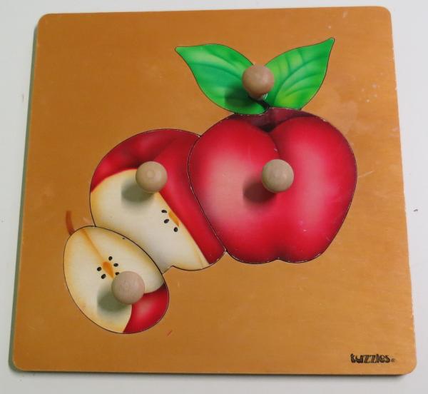 P001: Apple Puzzle