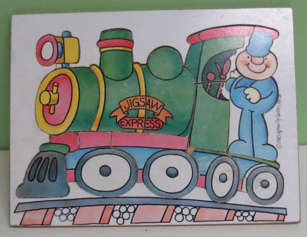 P020: Train Puzzle