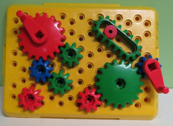 P028: Magnetic Gears