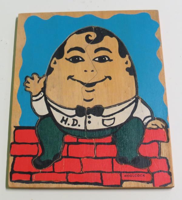 P051: Humpty Dumpty Puzzle