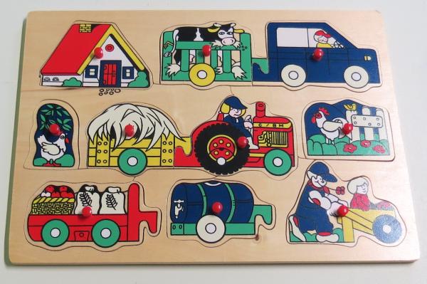 P056: Farm Puzzle